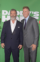 WESTWOOD, CA - NOVEMBER 5: Mel Gibson, Mark Wahlberg at the premiere of Daddy's Home 2 at the Regency Village Theater in Westwood, California on November 5, 2017. <br /> CAP/MPI/DE<br /> &copy;DE/MPI/Capital Pictures
