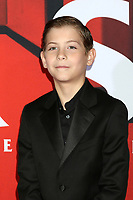 "LOS ANGELES - OCT 29:  Jacob Tremblay at the ""Doctor Sleep"" Premiere at the Village Theater on October 29, 2019 in Westwood, CA"