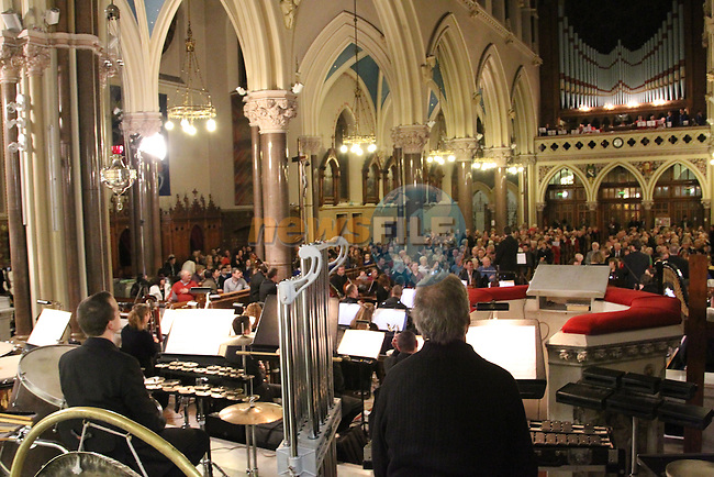 St Peters Musical concert.Picture: Fran Caffrey/www.newsfile.ie.