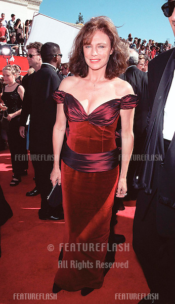 12SEP99: Actress JAQUELINE BISSET at the 51st Annual Emmy Awards in Los Angeles..© Paul Smith / Featureflash