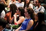 2017 Upward Bound Graduation
