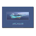 Poster by Art Wolfe<br /> Edge of the Earth~Corner of the Sky<br /> Paper: 24 x 16 in.<br /> Perfect for mounting or framing. Watermark does not appear on product.