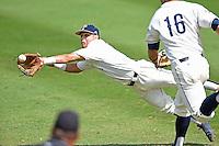 FIU Baseball v. Kent State (2/26/17)