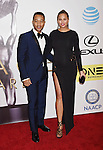 47th NAACP Image Awards - Arrivals 2-5-16