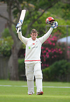 131221 Plunket Shield Cricket - Wellington Firebirds v Canterbury Wizards