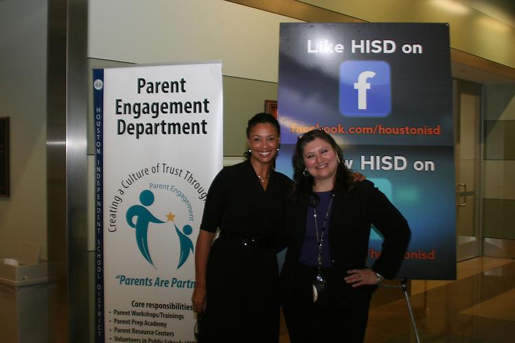 Superintendent's Parent Advisory Council meeting