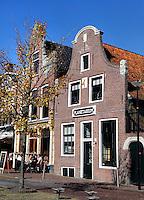 Planetarium in Franeker