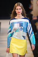 Leonard Paris<br /> show at Spring/Summer 2018 Ready-to-Wear Fashion Show at Paris Fashion Week in Paris, France in October 2017.<br /> CAP/GOL<br /> &copy;GOL/Capital Pictures