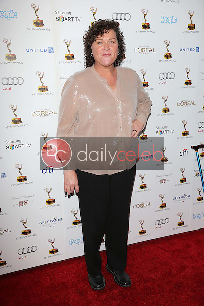 Dot Marie Jones<br /> at the 65th Annual Emmy Awards Performers Nominee Reception, Pacific Design Center, West Hollywood, CA 09-20-13<br /> David Edwards/Dailyceleb.com 818-249-4998