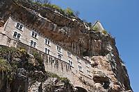 Europe/Europe/France/Midi-Pyrénées/46/Lot/Rocamadour: L'Ancienne Hôtellerie