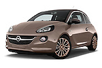 Opel Adam Glam Hatchback 2013