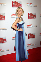 LOS ANGELES - JAN 8:  Bojana Novakovic at the AARP's 17th Annual Movies For Grownups Awards at Beverly Wilshire Hotel on January 8, 2018 in Beverly Hills, CA
