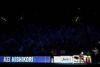 141111 ATP World Tour Finals Day 3