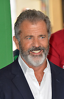 Mel Gibson at the premiere for &quot;Daddy's Home 2&quot; at the Regency Village Theatre, Westwood. Los Angeles, USA 05 November  2017<br /> Picture: Paul Smith/Featureflash/SilverHub 0208 004 5359 sales@silverhubmedia.com