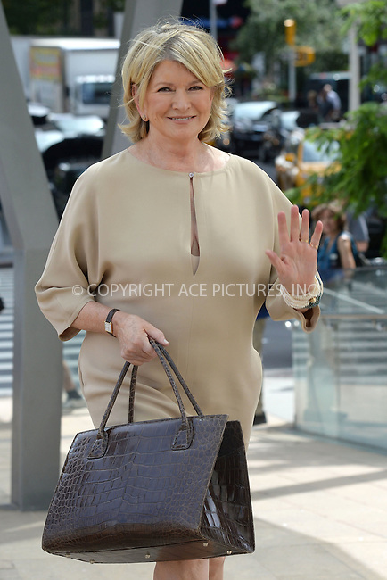 WWW.ACEPIXS.COM<br /> September 3, 2014 New York City<br /> <br /> Martha Stewart at the 2014 Couture Council Award Luncheon Benefit For The Museum At FIT in New York City on September 3, 2014.<br /> <br /> By Line: Kristin Callahan/ACE Pictures<br /> ACE Pictures, Inc.<br /> tel: 646 769 0430<br /> Email: info@acepixs.com<br /> www.acepixs.com