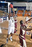 FIU Men's Basketball v. ULM (1/7/10)