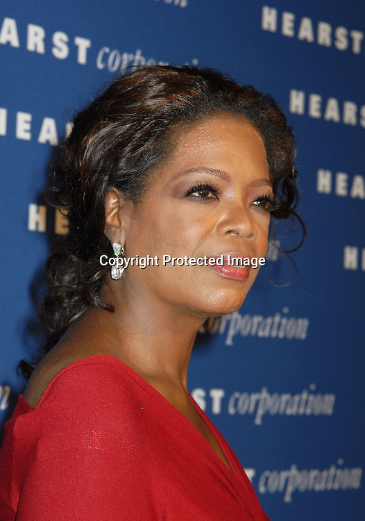 Oprah Winfrey..arriving at Opening of The Hearst Tower on October 9, 2006 at The Hearst Building. ..Robin Platzer, Twin Images