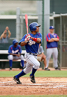 Marcus Lemon / Texas Rangers 2008 Instructional League..Photo by:  Bill Mitchell/Four Seam Images