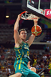 2014-09-07-Turkey vs Australia: 65-64.