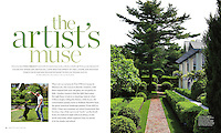 O'BRIEN TIM-HAMPTONS MAGAZINE