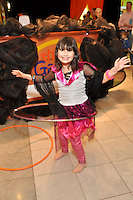 Houston Galleria hosts MD Anderson Lil Galleria Halloween Costume Party