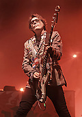 Apr 01, 2014: MANIC STREET PREACHERS - Apollo Manchester UK