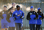 041209 Rangers training