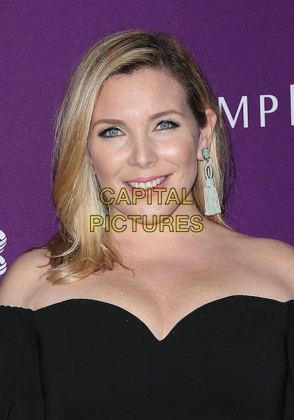 21 February 2017 - Beverly Hills, California - June Diane Raphael. 19th CDGA Costume Designers Guild Awards held at the Beverly Hilton. <br /> CAP/ADM<br /> &copy;ADM/Capital Pictures