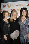 Liz Keifer - Terri Conn Peck - Margaret Reed - Weight: The Series held its premiere party on October 8, 2014 at Galway Pub, New York City, New York. (Photo by Sue Coflin/Max Photos)