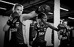 Nth Melbourne Boxing and Fitness