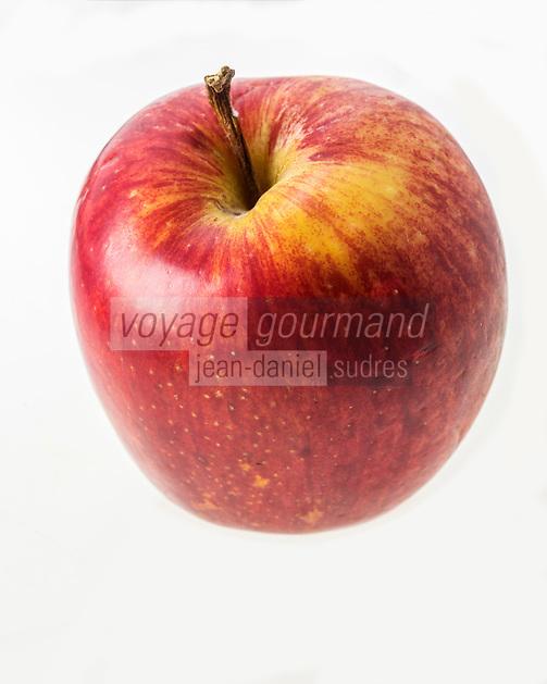 Gastronomie générale/ Pomme Royal Gala