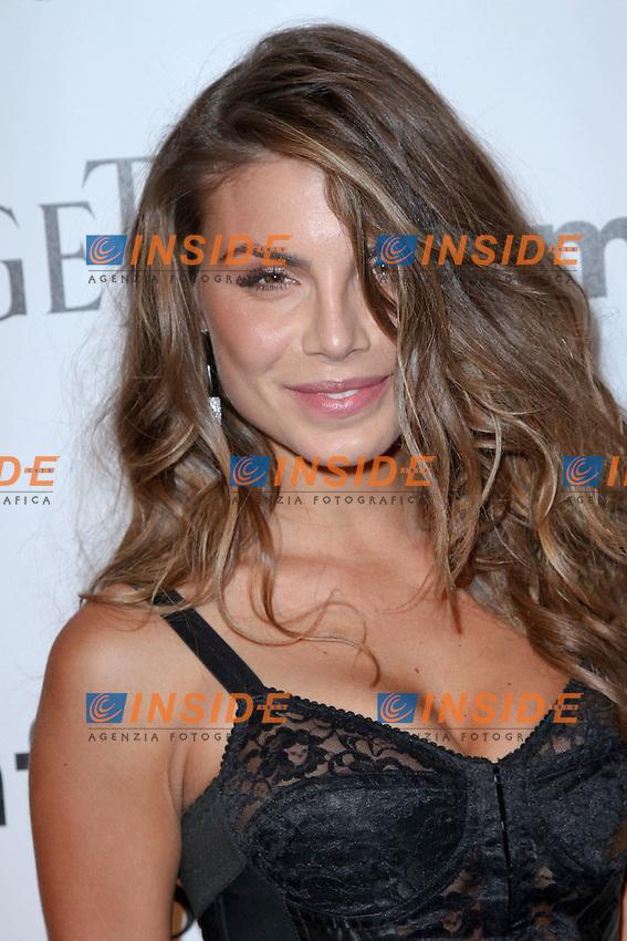 Nina Senicar..27/10/2011 - 2011 amfAR Inspiration Gala Los Angeles - Chateau Marmont - Los Angeles..Foto Andrew Evans Insidefoto