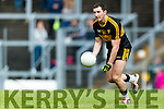 Daithí Casey Dr Crokes in action against  Kenmare District in the Senior County Football Championship final at Fitzgerald Stadium on Sunday.