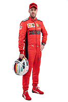 Sebastian Vettel <br /> Ferrari F1 SF1000 Formula 1<br /> Photo Scuderia Ferrari Press Office / Insidefoto <br /> Editorial USE ONLY <br /> The picture cannot be modified and must be reproduced in its entirety.