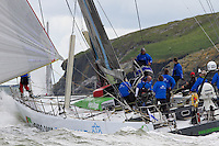 RORC 2012 Round Ireland Yacht Race