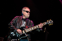 LAS VEGAS, NV - August 27, 2016: ***HOUSE COVERAGE*** Blue Oyster Cult performs at Psycho Las Vegas at The Joint at Hard Rock Hotel & Casino in Las vegas, NV on August 27, 2016. Credit: Erik Kabik Photography/ MediaPunch