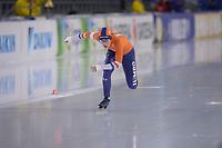 SCHAATSEN: HEERENVEEN: 15-12-2018, ISU World Cup, 1500m Ladies Division A, Antoinette de Jong (NED), ©foto Martin de Jong