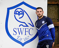 Gary Hooper Sheffield Wednesday 29.10.15