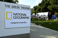 LOS ANGELES - JUNE 2: General view at National Geographic's Contenders Showcase, at The Greek Theatre, a one-of-a-kind outdoor experience and concert celebrating the talent behind the scenes of National Geographic 2019 Emmy contenders, on June 2, 2019 in Los Angeles, California. (Photo by Vince Bucci/National Geographic/PictureGroup)
