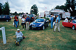 Toyota car sales.<br />