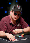 Friend of Pokerstars Jason Alexander