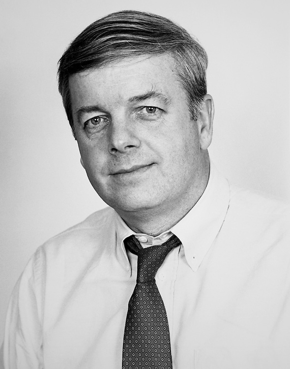 Rep. Joseph E. Brennan, D-Maine. 1988 (Photo by CQ Roll Call)