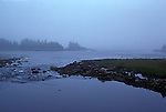 Mouth of Ecum Secum River, Nova Scotia