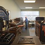 Ohio State University Library Tech Center