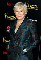 04 January 2019 - Los Angeles, California - Glenn Close. 8th AACTA International Awards hosted by the Australian Academy held at SKYBAR at Mondrian Los Angeles. Photo Credit: AdMedia
