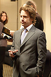 SETH GREEN. Attendees to the 37th Annual Annie Awards Gala at Royce Hall on the UCLA campus. Los Angeles, CA, USA. February 6, 2010.