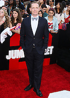 WESTWOOD, LOS ANGELES, CA, USA - JUNE 10: Marc Evan Jackson at the World Premiere Of Columbia Pictures' '22 Jump Street' held at the Regency Village Theatre on June 10, 2014 in Westwood, Los Angeles, California, United States. (Photo by Xavier Collin/Celebrity Monitor)