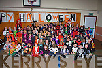 HALLOWEEN: Children from Ardfert met up at St Brendan's Community Centre, Ardfert in their Halloween Costums on Friday night............................ ..............................   Copyright Kerry's Eye 2008