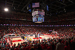 2015-16 NCAA Basketball: Marquette at Wisconsin
