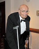 Washington, D.C. - May 9, 2009 -- United States Representative John Dingell (Democrat of Michigan) attends one of the parties prior to the White House Correspondents Dinner in Washington, D.C. on Saturday, May 9, 2009..Credit: Ron Sachs / CNP.(RESTRICTION: NO New York or New Jersey Newspapers or newspapers within a 75 mile radius of New York City)